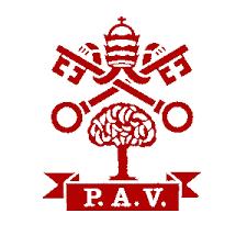 Risultati immagini per logo Pontificia Accademia per la vita
