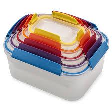 Купить <b>Набор</b> из 5 <b>контейнеров Nest</b> Lock, Joseph Joseph (арт ...
