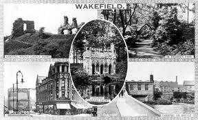 「Battle of Wakefield」の画像検索結果