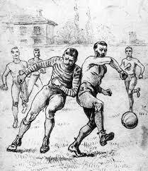 history of football essay for students and kids   essayspeechwala football