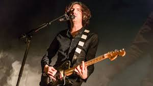 Hear <b>Snow Patrol's</b> Gary Lightbody Talk New Album '<b>Wildness</b> ...