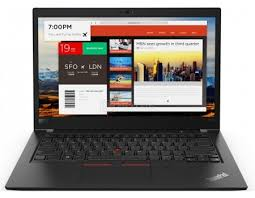 <b>Ноутбук Lenovo ThinkPad T480s</b>, 20L7001VRT, - характеристики ...