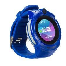 Купить <b>Наручный смарт-браслет JET</b> Kid Sport темно-синий в ...