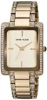 Купить Женские наручные <b>часы ANNE KLEIN</b> - <b>2838CHGB</b> ...
