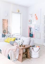 sizzling sydney red bedroom
