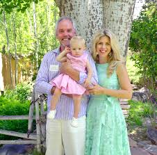 the official website of british baritone anthony michaels moore anthony michaels moore emily doyle moore and their daughter mia at the santa fe