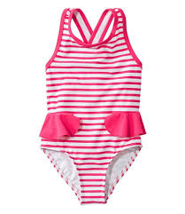 <b>Toddler</b> Girls' Tide <b>Surfer Swimsuit</b>, <b>One</b>-<b>Piece</b>