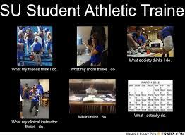 Athletic Trainer Quotes. QuotesGram via Relatably.com