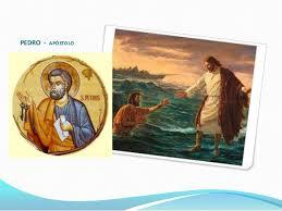 Resultado de imagem para IMAGENS DO LIVRO DE 2º DE PEDRO APOSTOLO