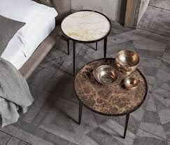 <b>COFFEE TABLES</b> - ALIVAR | Sirio- Italian furniture