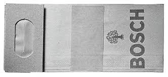 <b>Мешки бумажные</b> 3 шт. для GEX <b>Bosch</b> 2605411067 - цена ...