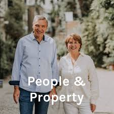 People and Property - THE Relocation Podcast