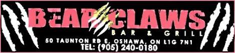 <b>DJ Vinyl</b> - Bear Claws Bar Oshawa - Karaoke Bar, Sports Bar and ...
