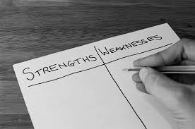 how to answer  what are your greatest strengths and weaknesses