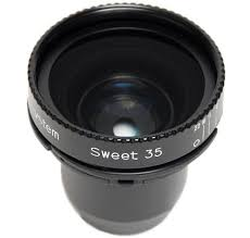 Купить крышку для <b>объектива Lensbaby Sweet 35</b> Optic в Москве ...