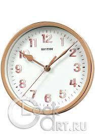 <b>Rhythm</b> Value Added Wall Clocks <b>CMG532NR13</b> - купить ...