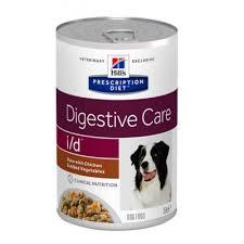<b>Консервы</b> для собак <b>Hill's Prescription Diet</b> i/d Рагу, при ...