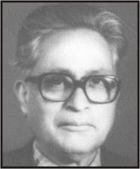 The 87th birth anniversary of Prof Mozaffar Ahmed, president of National ... - 2008-04-14__m05