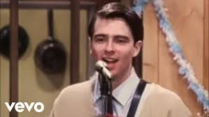 Weezer - <b>Buddy Holly</b> (Official Music Video) - YouTube