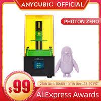 <b>Photon Zero</b> - <b>ANYCUBIC</b> Official Store - AliExpress