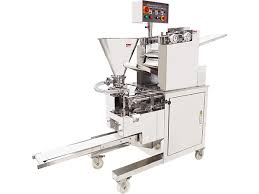 HM-717 <b>Dumpling</b> Forming <b>Machine</b>-Sheet Type | Hundred <b>Machinery</b>