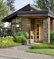 ideas about Small Modern Houses on Pinterest   Small Modern    Small Modern House Plans Más