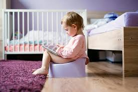 Potty <b>training girls</b>: what you need to know - MadeForMums