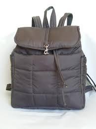 <b>Рюкзак</b>-дутик из курточной ткани на IZI.ua (1031166)