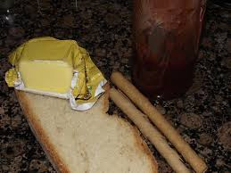 Desayuno del Domingo,para que no ayuneis que es maloooooooooo