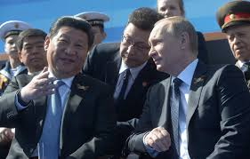 Image result for joint russia and china navy