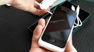 Чехол-<b>аккумулятор HOCO</b> для iPhone 4(4S) 1900 mAh. Видео ...