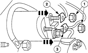 ford f starter wiring diagram image 2000 ford f150 starter solenoid wiring diagram jodebal com on 1999 ford f150 starter wiring diagram