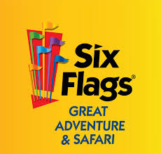 Image result for six flags nj