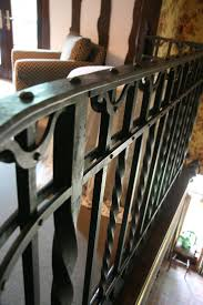 Custom Stair Railing 28 Best Custom Stair And Balcony Railings By Wiemann Metalcraft
