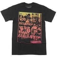 Купить <b>футболку</b> Ezekiel Blank Generation <b>Black</b> (48676) в ...