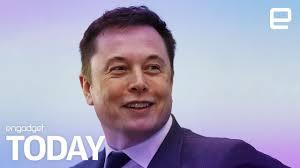 Elon Musk's public diss of Mark Zuckerberg | Engadget Today ...