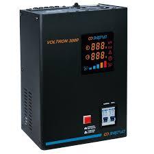 Однофазный <b>стабилизатор</b> напряжения <b>Энергия Voltron 3000</b> (HP)