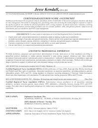nursing resume templates monster sample  seangarrette conursing