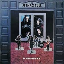 <b>Jethro Tull</b> – <b>Benefit</b> (U. S. Version) – Classic Music Review ...
