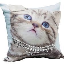 <b>Подушка Lady Cat</b>, коллекция Леди-кошка купить в интернет ...