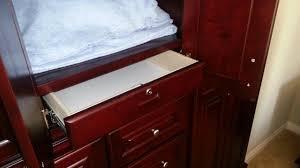 built cabinets decor