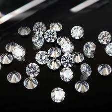 Shiny Rhinestones 1000pcs 1 3.5mm Crystal Material Clear <b>Color</b> ...