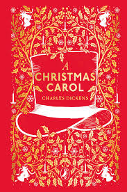 A Christmas Carol in Los Angeles at Glendale Centre Theatre 2019