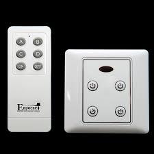 Комплект блоков <b>управления</b> с <b>пультом Eurosvet 99999</b>