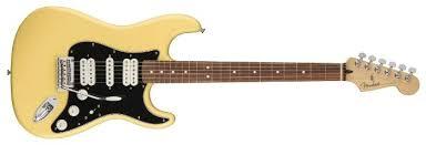 <b>Электрогитара Fender Player Stratocaster</b> HSH — купить по ...