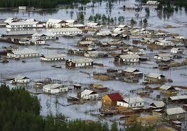 Защита и <b>действия</b> населения в чрезвычайных ситуациях