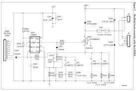 dimmer led circuit diagram 80w power supply w offline led driver pfc stmicroelectronics st com st web ui static active en resource technical document user manual cd00222931 pdf