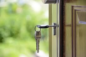 передний дверной замок с ключом mobis для hyundai creta 2016