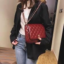 Korean <b>2019 Hot Selling Fancy</b> Stylish Sling Bag RM75.00