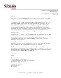 professor letter of recommendation cover letter letter of recommendation for professor resumes tips